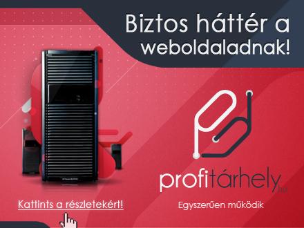 Profitárhely.hu